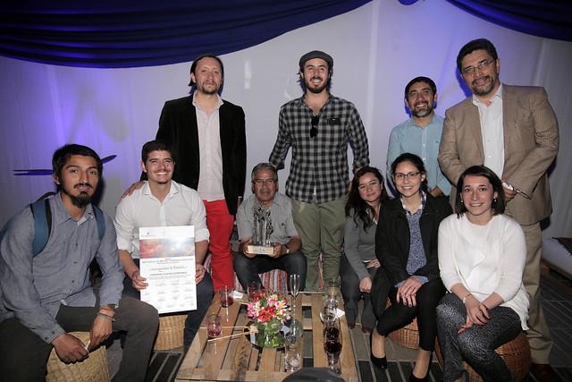 Ecoparque Premio Nacional de Medio Ambiente