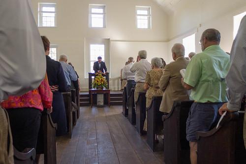 Ebenezer ARP Church Service-32