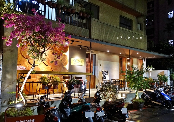 1 Grace Restaurant 東區美食推薦 小酒館