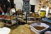 The Tech Museum - Mushroom brick fill a mold
