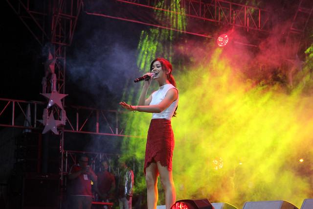 Coke Cola Tagahatid Pasko Christmas Concert Duane Bacon Garcia Ylona