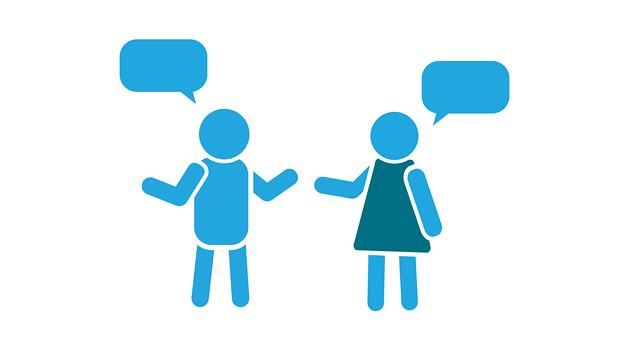 Testa att bemöta mansplainern med skaliga argument