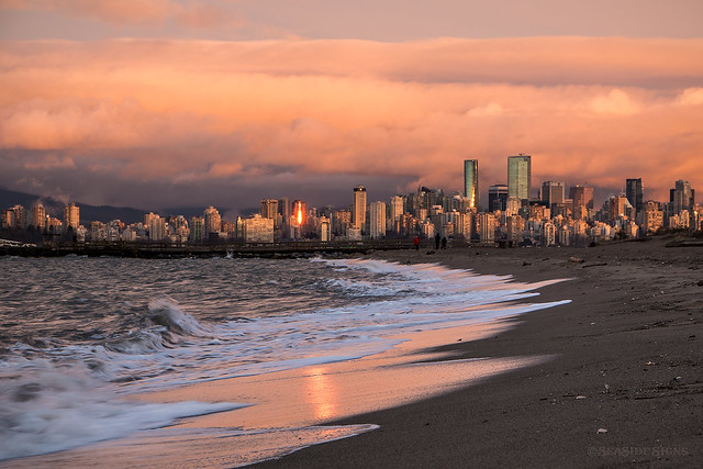Locarno Love - Vancouver, BC