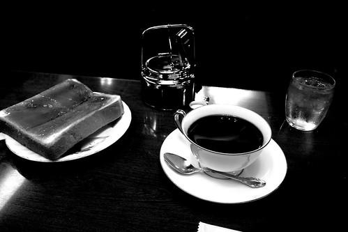'MARUFUKU COFFEE' at Osaka on DEC 01, 2016 (6)