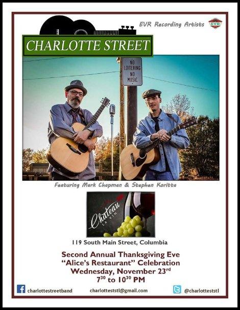 Charlotte Street 11-23-16