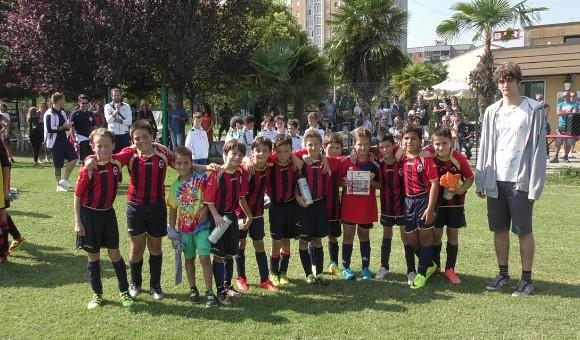 2° Memorial Zanetti, il racconto di una bella domenica di calcio