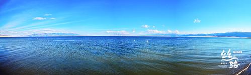 赛里木湖3