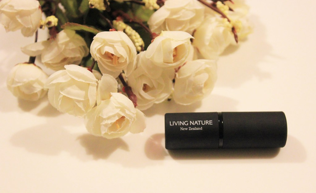 Living Nature Lipstick