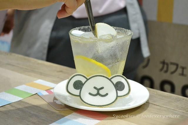 3.Alpacasso Café @ Aeon Mid Valley Megamall