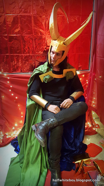 halfwhiteboy halloween costume loki 06