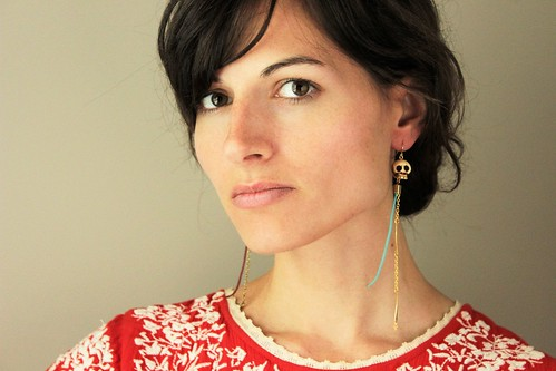 Four Lions Handcrafted Jewelry