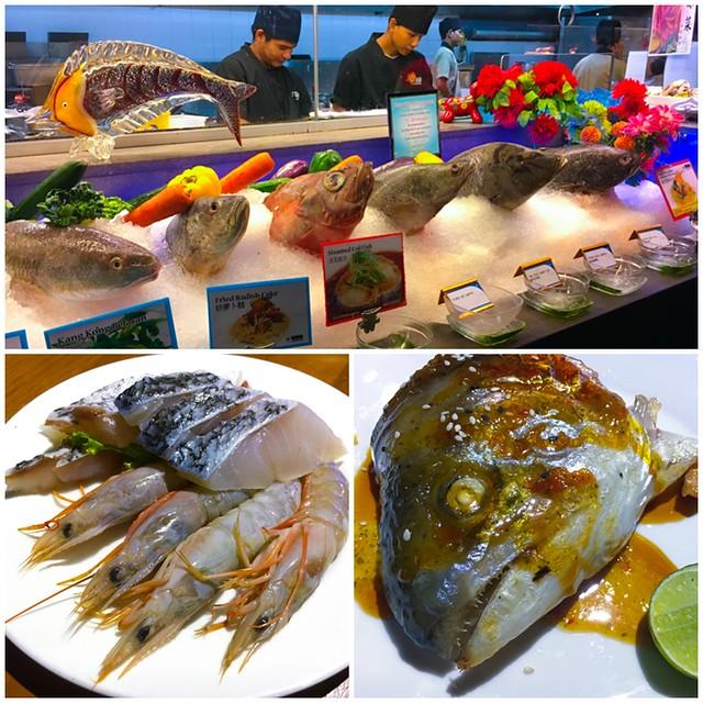 jogoya-seafood