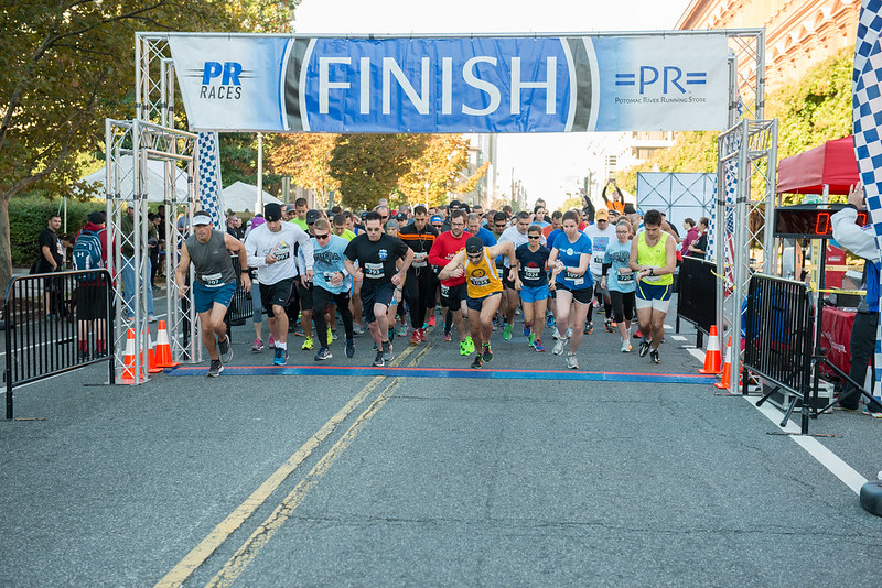 Run for the Badge 2016