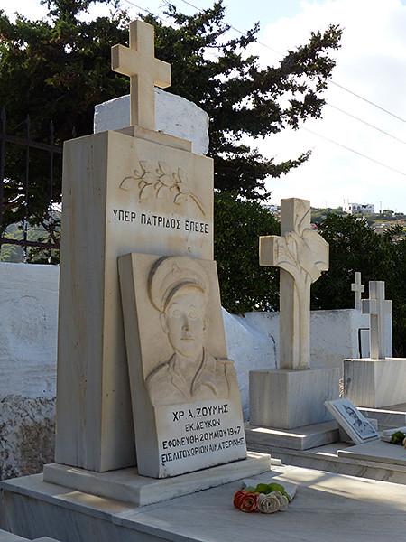 mort en 1947