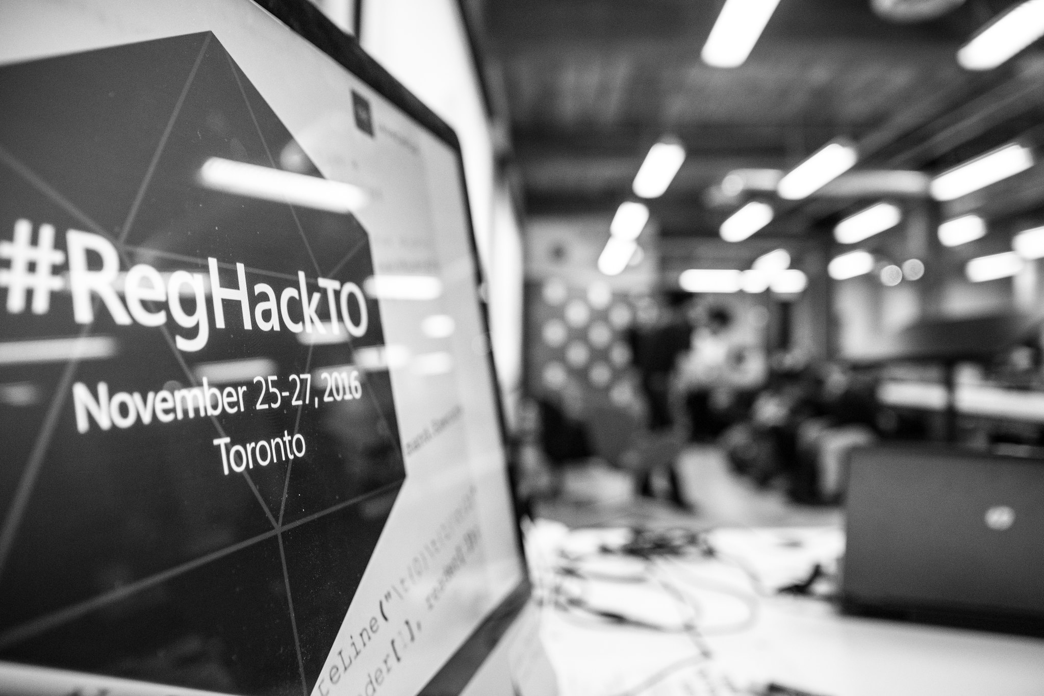 White paper: Insights from Canada's first regulatory hackathon