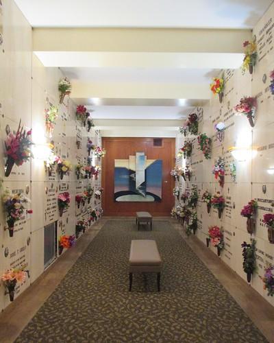 Mount Pleasant Cemetery Mausoleum (10)