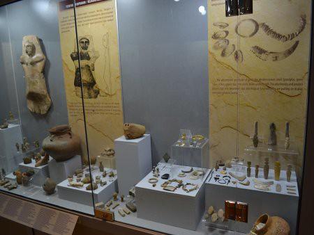 muzeul de istorie ruse 5