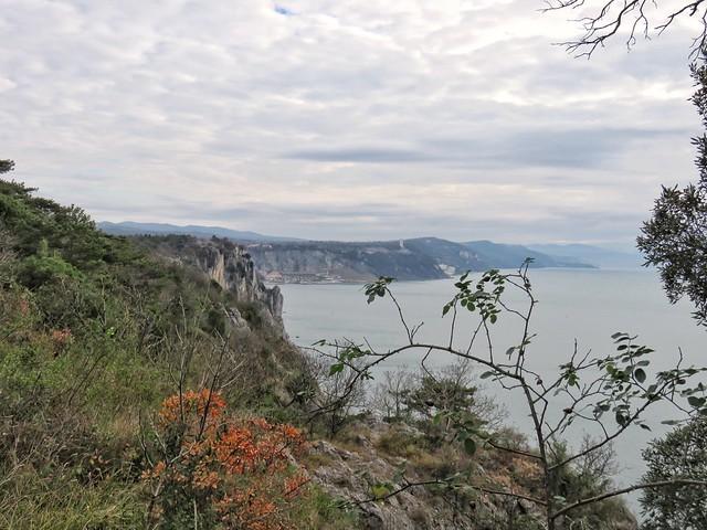 Sentiero Rilke, Duino - Trieste