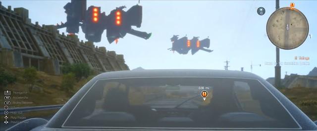 Final Fantasy XV - Nesanica Invazija