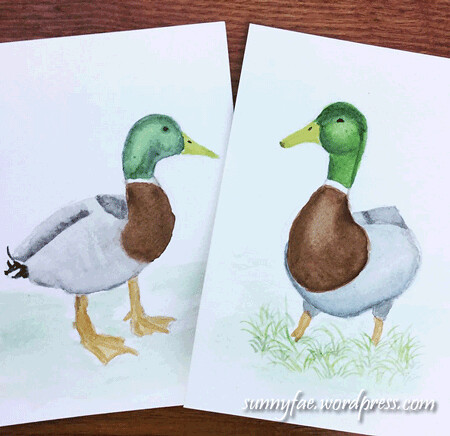 two-little-ducks-watercolour