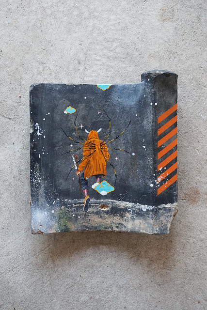 Novemto Komoによる展示「Story Within」を開催します