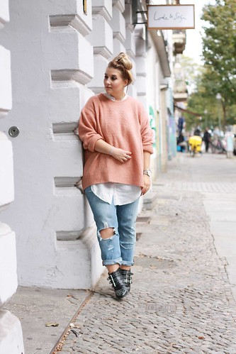 outfit-look-style-berlin-modeblog-fashionblog-pullover-strick-herbst-jeans-levis-boots1