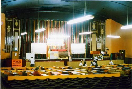 Cinema - Victoria - Walton