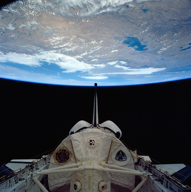 STS-58