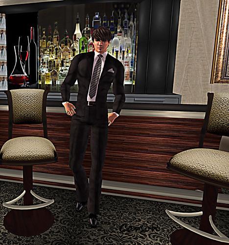 SARTORIA – Franks Place Formal Suits $0L Open Jacket