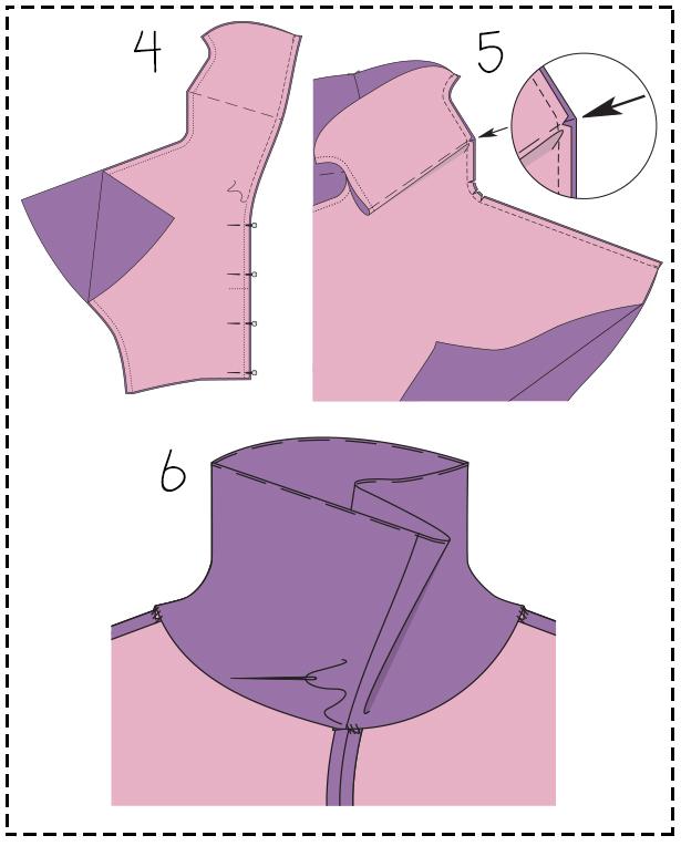 Step 4 5 6