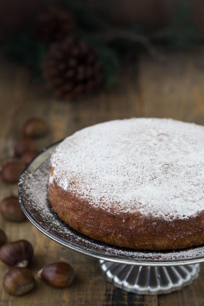 torta di castagne 7848