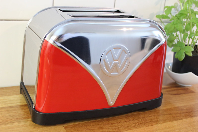 VW Transporter Toaster / etdrysskanel.com