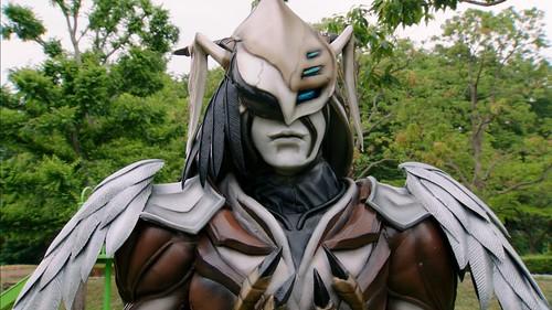 Kamen Rider Wizard Episode 44 | OZC Live