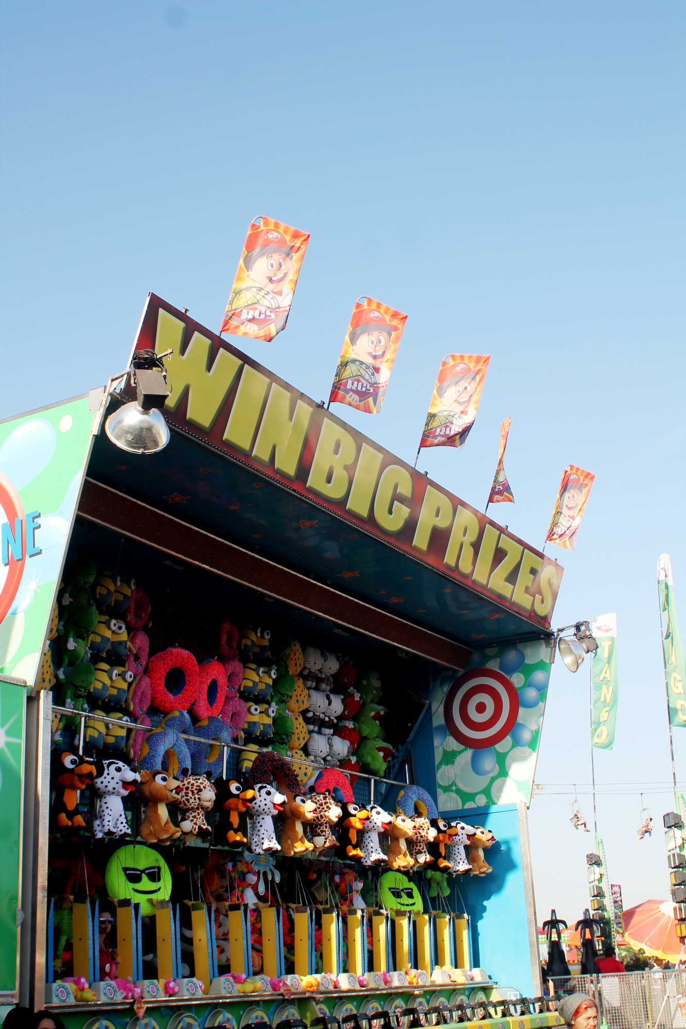 la county fair 2016