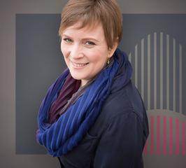Instructor Heather Krause