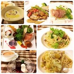 hubs, thank you always❤︎  #いい夫婦の日 #menu #minoo #sakurai #箕面 #桜井 #大阪 #osaka