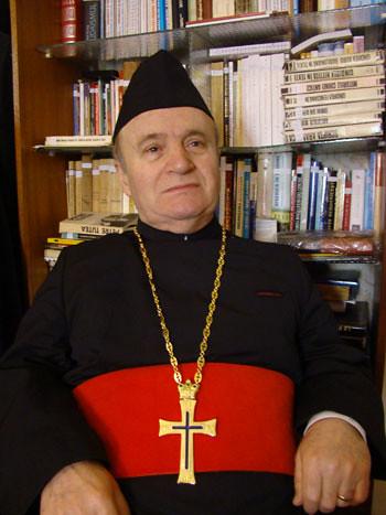 Pr. Prof. Dr. Alexandru Stan
