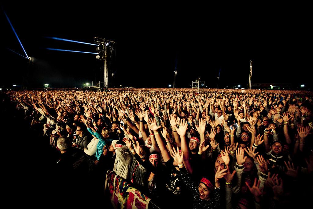 LIGAROCKPARK 24 e 25 settembre, Parco di Monza