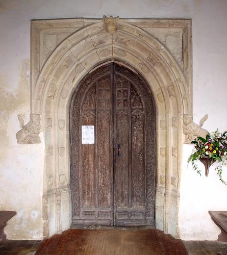 South door (1)