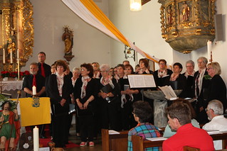 10 Jahre Pilgerstammtisch 2006 - 2016