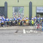 2016 Arthritis Bike Classic - Oregon
