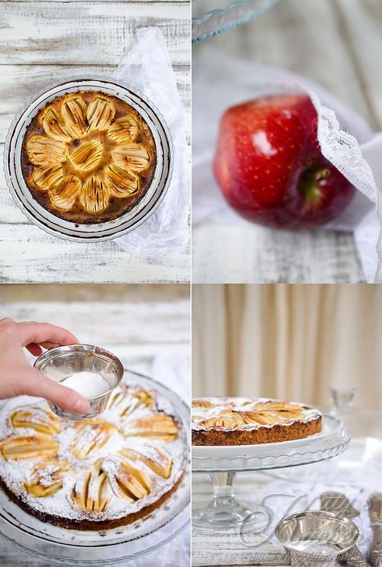 crostata di mele e panna2