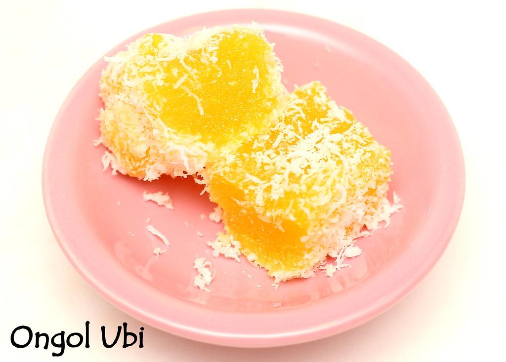 ongol-ubi