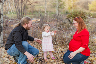 Maternity baby #2