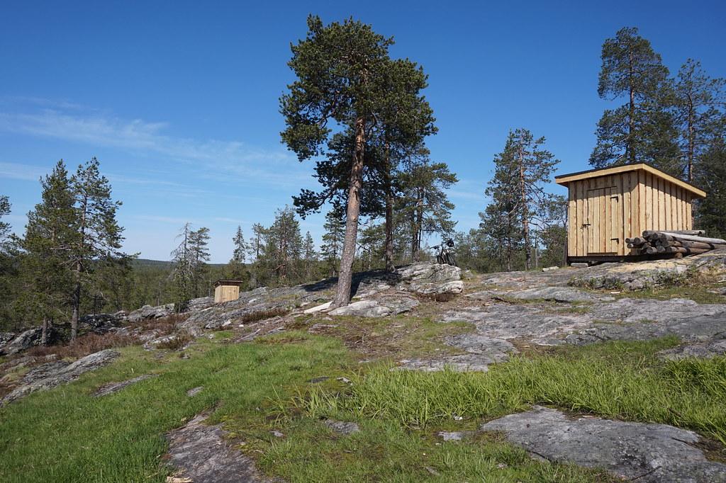 Kuninkaanlaavu Santavaara Rovaniemi (8)