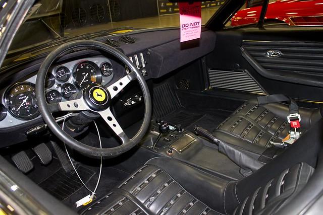 Ferrari Daytona 2