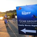 CME Group Tour Championship Saturday Photos