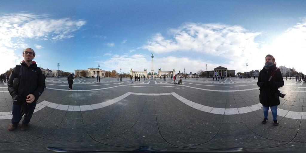 Hero Square