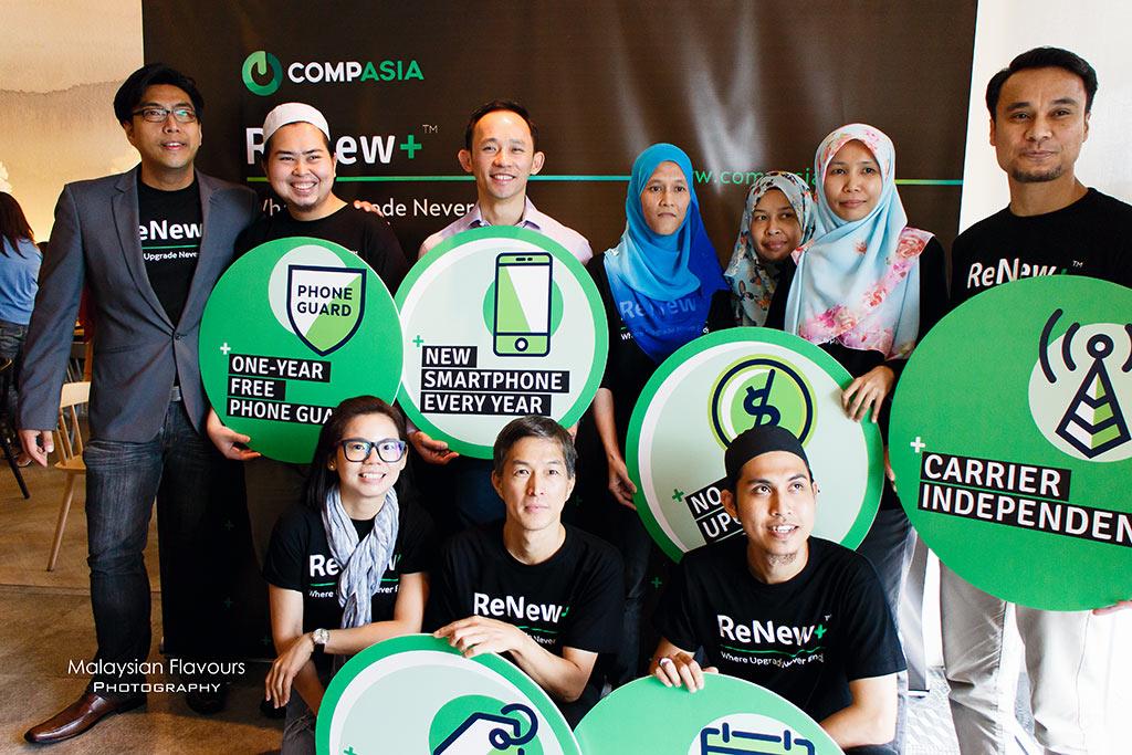 CompAsia ReNew+