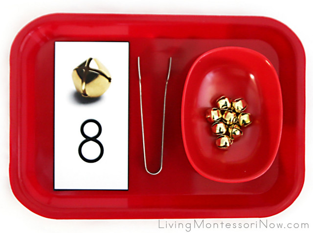 Bell Counting and Transferring Activity